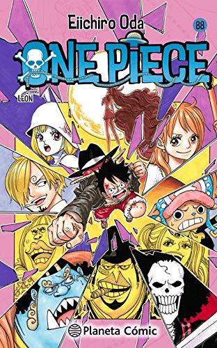 Luffy se las ve con Katakuri, uno de los tres comandantes de Big Mom, quien anula todos sus ataques y lo deja contra las cuerdas. Aun así, para evitar que Katakuri vaya a por sus compañeros, intenta cortarle el paso. ¿íQué pasará!?