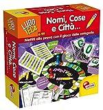 Lisciani Giochi Ludoteca Nomi Cose Città, 64083.0