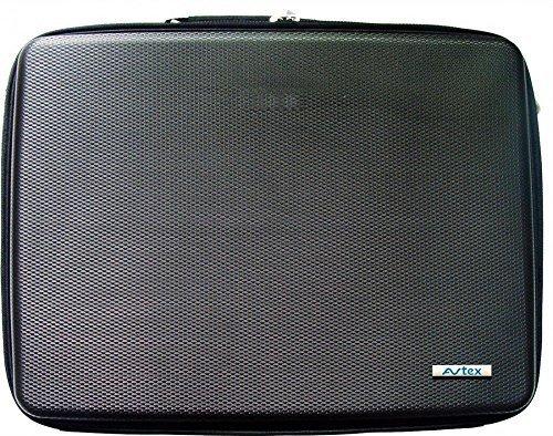 Avtex ak85418und 53,3cm TV Hard Carry Case-schwarz Hard Carry Case
