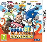 Sega 3D Classics Collection [Importación Francesa]