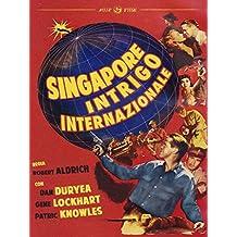 Singapore: Intrigo Internazionale