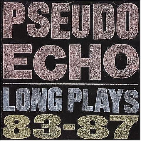 Long Plays 83-87 [Import anglais]
