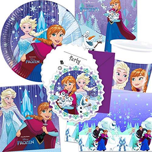 Anna Und Elsa Einladungskarten Test 2020 Die Top 7 Im Vergleich