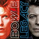 Legacy (The Very Best of David Bowie) [Explicit]