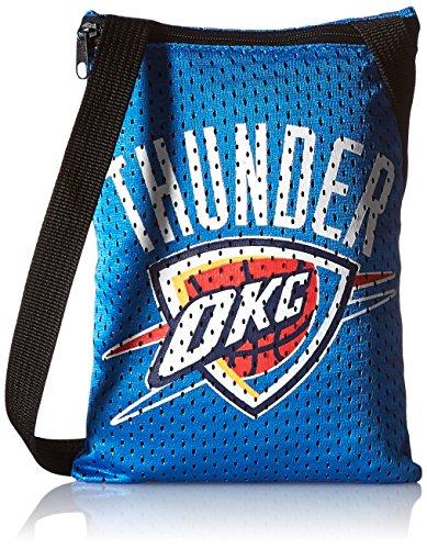 Littlearth NBA Game Day Beutel, Oklahoma City Thunder