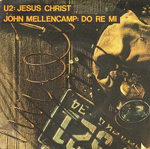 Jesus Christ / Do Re Mi [Vinyl Single 7''], used for sale  Delivered anywhere in UK