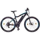 NCM Moscow E-Bike, E-MTB, E-Mountainbike 48V 13Ah 624Wh