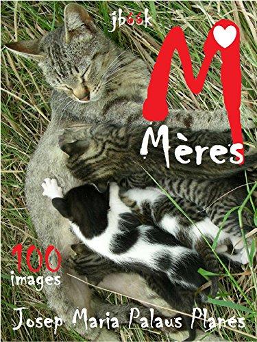 Couverture du livre Mères (100 images)