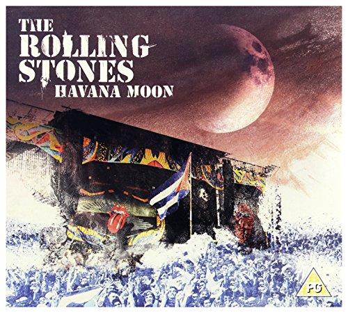 Rolling Stones - Havana Moon (Ltd. DVD + 2 CDs) [3 Discs] Preisvergleich