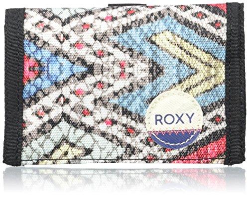 Roxy Damen S Beach Portemonnaie Für Frauen S Beach, Regata Soaring Eyes, 1SZ, ERJAA03215 Petite Womens Schuhe