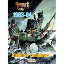 Tout Vance : Histoires complètes 1963 - 1964