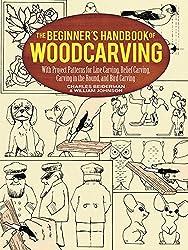 The Beginner's Handbook of Woodcarving by Beiderman, Charles, Johnston, William (August 1, 1989) Paperback