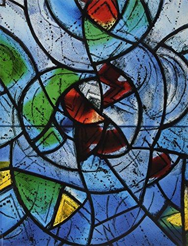 Les Cieux des cieux ne peuvent le contenir : Les Vitraux du transept de Chagall en l'glise Saint-tienne de Mayence