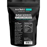 Nature Diet, bacche di goji, 1000 g