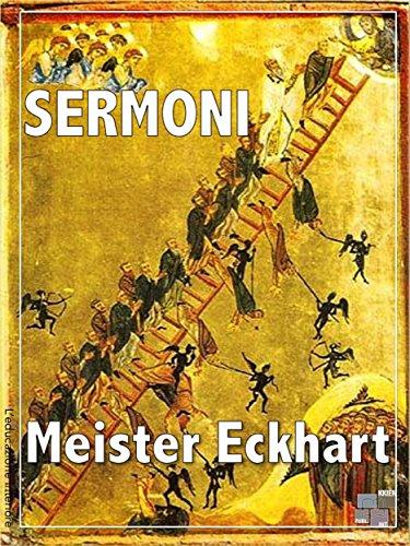 Sermoni (L'educazione interiore) di Meister Eckhart