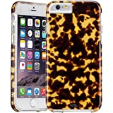 Case-Mate Tough Naked Coque pour iPhone 6/6S Tortue