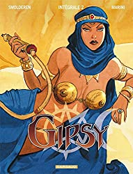 Gipsy - Intégrales - tome 2 - Gipsy - Intégrale T2