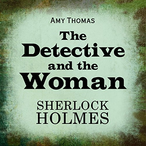 The Detective and the Woman  Audiolibri