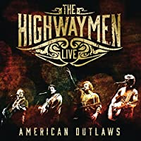 American Outlaws Live (3 CD +
