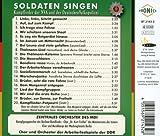 Soldaten Singen [Import allemand]
