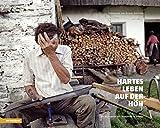 Hartes Leben auf der Höh': Der Feuchtbauer vom Herrenberg im Ahrntal