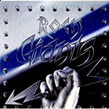 Rock Giants (1990) [Import anglais]