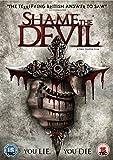 Shame the Devil [DVD]