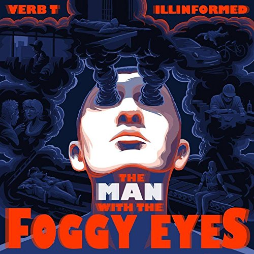 The Man with the Foggy Eyes [E...