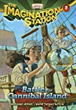 Battle for Cannibal Island: 8 (AIO Imagination Station Books)