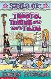 Twists, Turns and 100% Tilda (Stella Etc.)