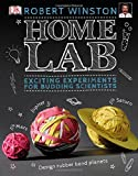 Best Science Experiments - Home Lab: Exciting Experiments for Budding Scientists Review