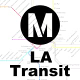 Los Angeles Transit - Offline departures and plans