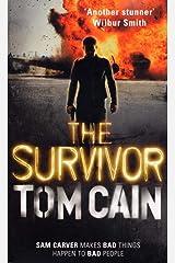 The Survivor Paperback