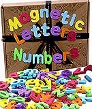 Jaques de Londres Lettres magnetiques - Alphabet magnetique Jouet 1 2 3 an Les Jouets et Les Jeux Depuis 1795
