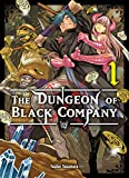 The Dungeon of Black Company - Tome 1 (01)