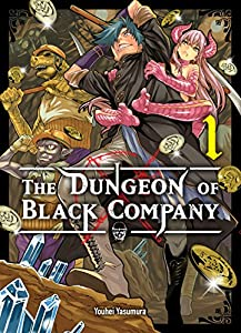 The Dungeon of Black Company Edition simple Tome 1