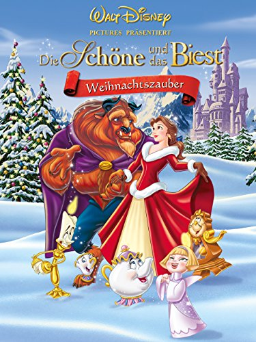 Die Schöne und das Biest − Weihnachtszauber