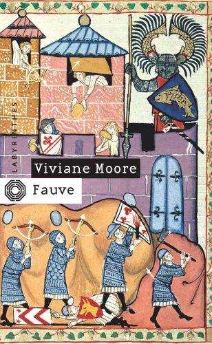 Fauve par Viviane Moore