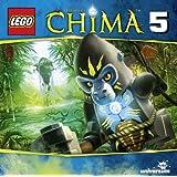 Lego Legends of Chima (Hörspiel 5)