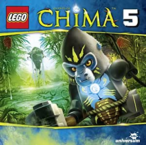 Lego Legends of Chima (Hrspiel 5)