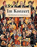 Im Konzert: Ein Bilderbuch