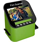 DIGITNOW Film Scanner Converts 135, 110, 126, Black and White, Films Slides and Negatives into Digital Photos