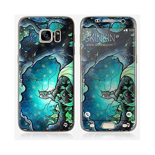 iPhone 6 Case, Cover, Guscio Protettivo - Original Design : Robin hood da Mandie Manzano Samsung Galaxy S7 Edge skin