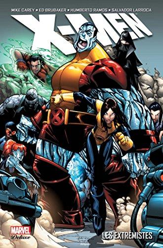 X-Men : Les extrmistes