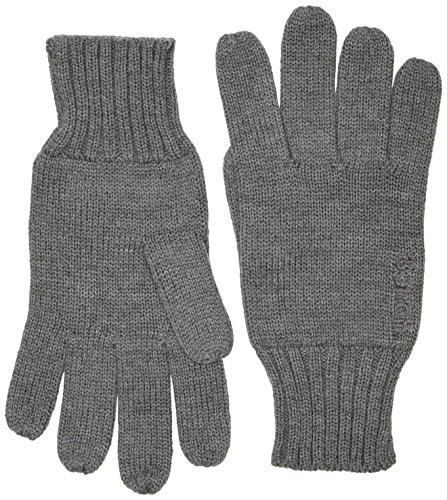 Bench Herren Handschuhe Gr. One Size, Grau - Grau
