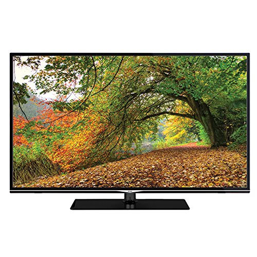 Linsar 43HDR510 43-Inch 4K Ultra HD LED TV with HDR Built-In Wi-Fi and Freeview HD - Black