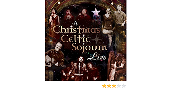 Christmas Celtic Sojourn 2021 Buy A Christmas Celtic Sojourn Live Online At Low Prices In India Amazon Music Store Amazon In