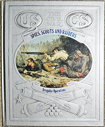 Price comparison product image The Road of Shilo: Early Battles in the West: Spies,  Scouts and Raiders (Civil War)