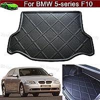 Vassoio Tappetino Bagagliaio Cargo bagagliaio Schermo pavimento Custom Fit per BMW Serie 5F1020102011201220132014201520162017 - Serie Oem Boot