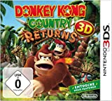 Donkey Kong Country Returns 3D - 61B2l0UFB3L - Donkey Kong Country Returns 3D